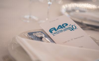 Festa 40 anni FIAP